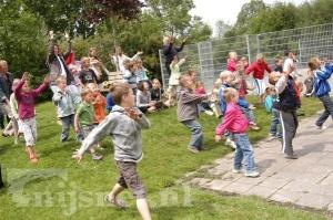 Sport BSO de Apenkooi Buitenpost