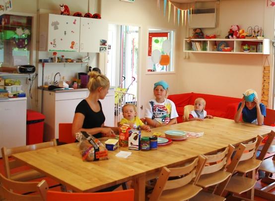 Harkema-Kindercentrum Harkelein-09