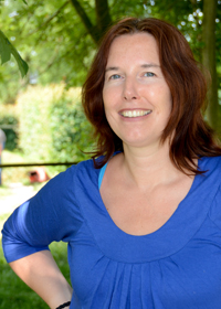Petra Dijkstra Hoofd Kindercentra Kinderopvang Achtkarspelen